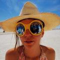 Bescherm je ogen tegen UV straling