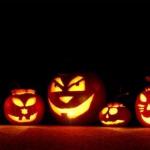 Halloween met open ogen