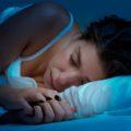 slaaptekort ogen
